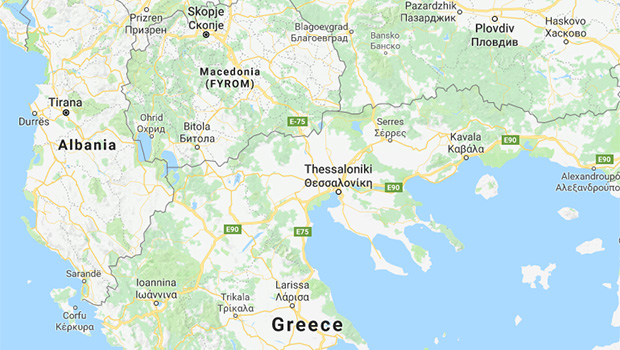 Foto Google Maps Istinomer Vesti